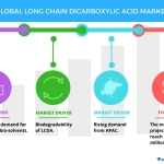 Top 5 Vendors in the Global Long Chain Dicarboxylic Acid Market from 2017 to 2021 | Technavio