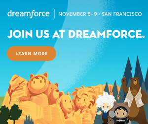 Learn more about what Jade Global has in store for Dreamforce17 (Graphic: Business Wire)