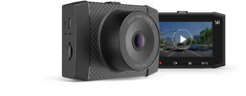 YI Technology announced today that its YI Ultra Dash Camera is now available to purchase on Amazon for $99.99. (Photo: Business Wire)