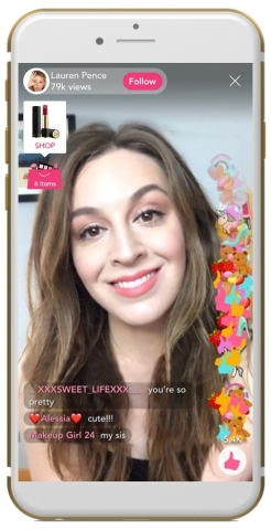 YouCam Makeup and Lancôme create new AR-Powered shopping and live streaming experience