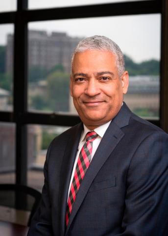 Larry E. Jennings, Jr. (Photo: Business Wire)