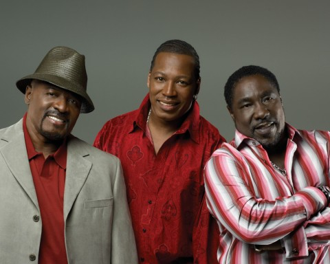 R&B legends The O'Jays will bring their favorite hits to the SugarHouse Casino Event Center on Saturday, Jan. 27, 2018, at 9 p.m. (Photo: Business Wire)