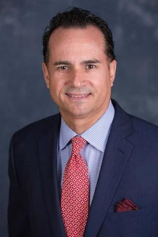 Bert Gómez as Senior Corporate & Government Relations Director at Becker & Poliakoff's Washington, D.C., office (Photo: Business Wire)