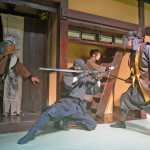 JTB Group Launches Sales of New Hokkaido Tour Featuring Accommodation at Renowned Noboribetsu Hot Springs, Ninja Show, and Visit to a Swordsmith Forge