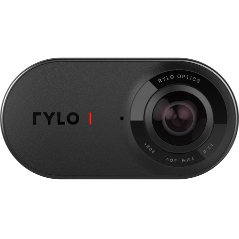 Rylo is a powerful camera that captures everything around you and creates exceptionally smooth, beautiful video that's easy to share. (Photo: Business Wire)