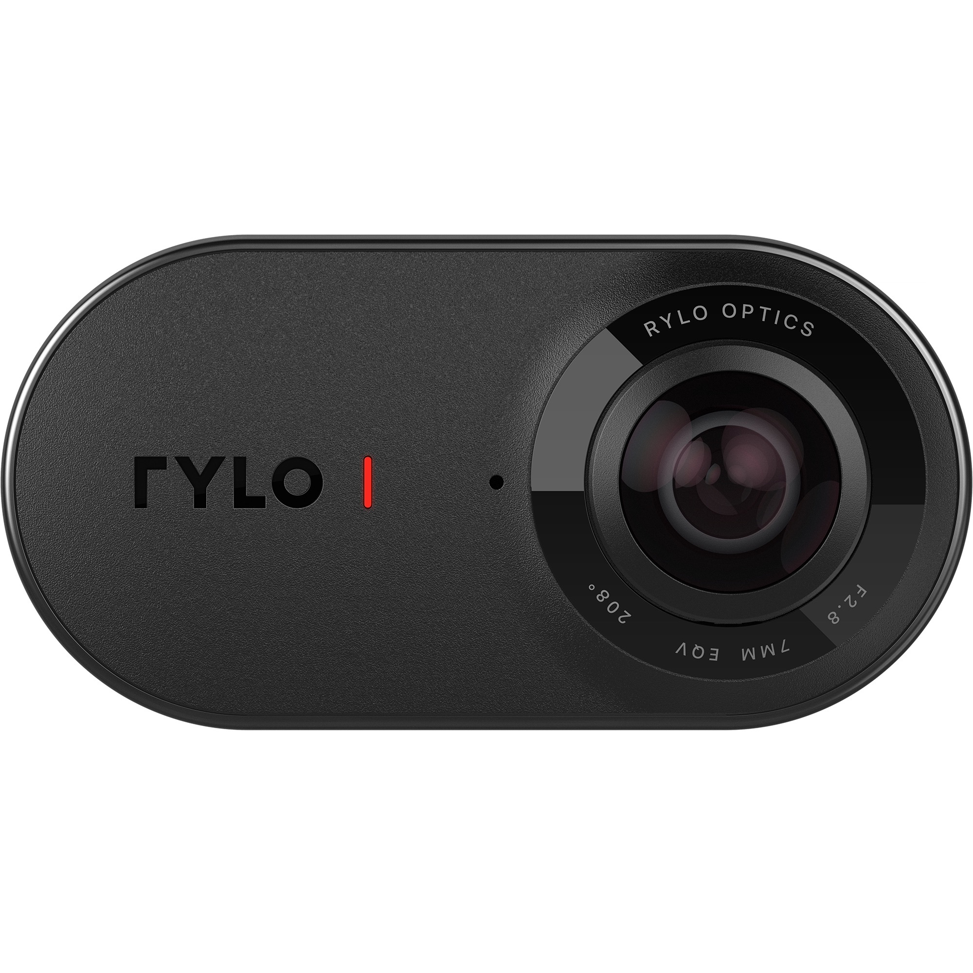 Former Instagram and Apple Team Launches 360° Camera with