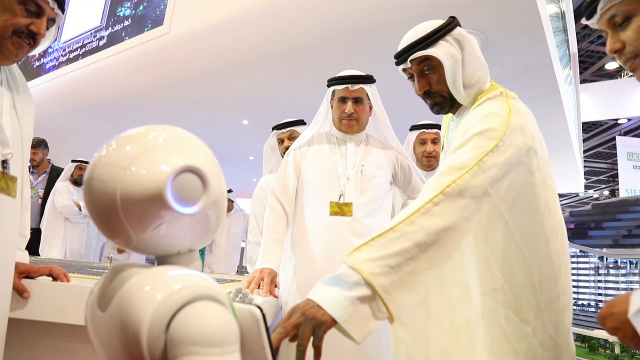 Exhibitors, visitors, and participants commend diversity of 19th WETEX and 2nd Dubai Solar Show (Video: AETOSWire)