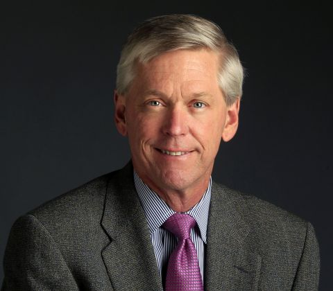 A. H. Belo Chairman and CEO Jim Moroney (Photo: Business Wire)