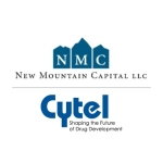Cytel Announces Partnership with New Mountain Capital