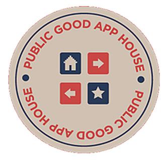 TechSoup's Caravan Studios Brings Public Good App House Festival to Wash, DC Nov 13-15. (Graphic: Business Wire)