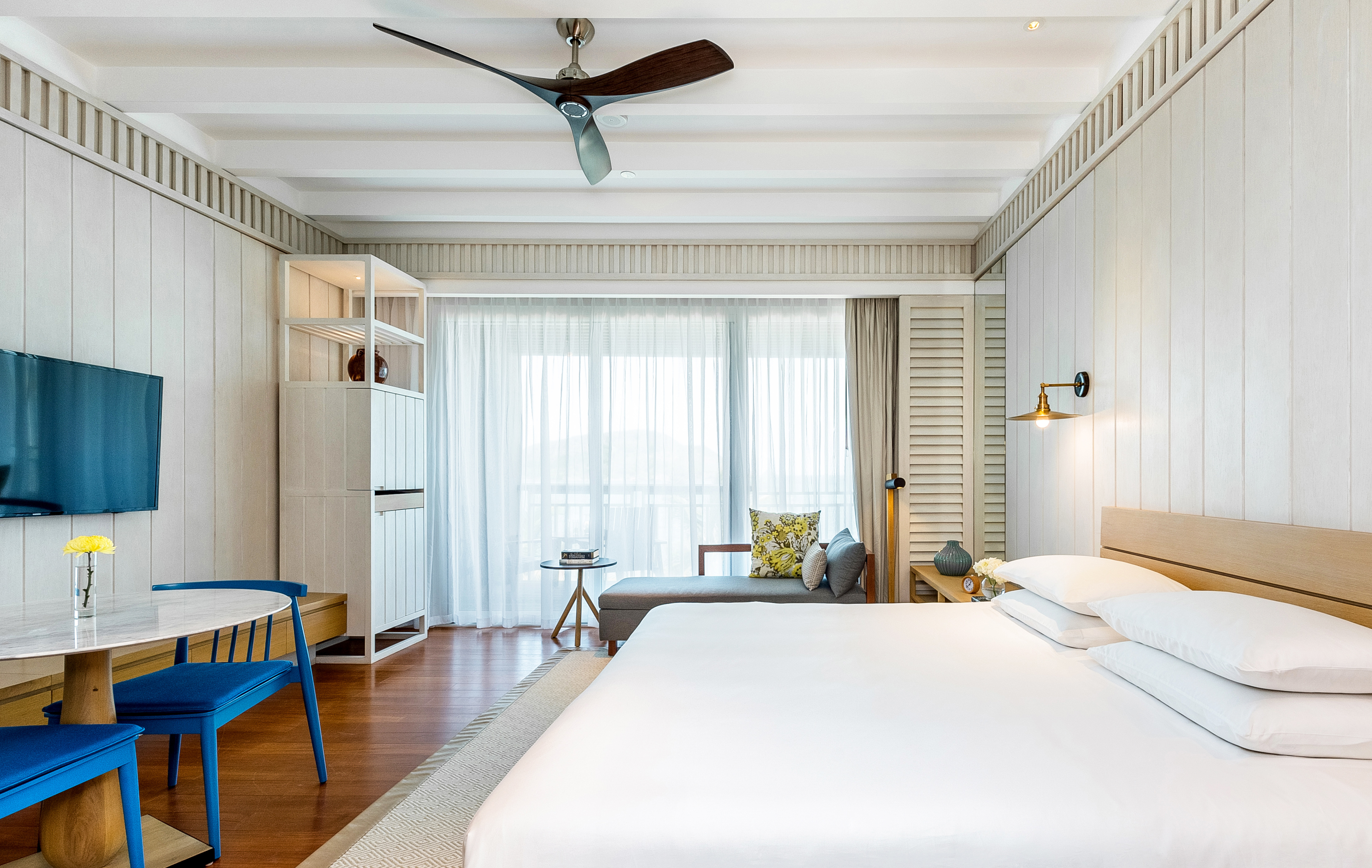The Park Hyatt Brand Makes Its Caribbean Debut with St. Kitts Opening |  Business Wire