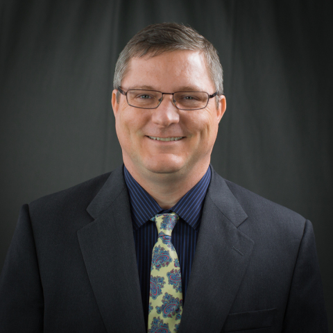 Eric Harrison, CIO of Arrive Logistics (Photo: Business Wire)