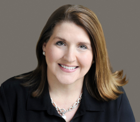 Michelle Frymire has been named CFO at U.S. Risk Insurance Group, LLC. (Photo: Business Wire)