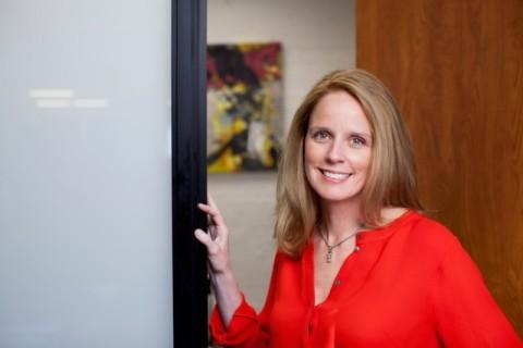 Kelly Day, President of Viacom Digital Studios
