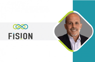 """As FISION's """"Chief Enthusiasm Officer,"""" Mike Brown is an accomplished senior executive with more than 25 years of experience in sales, marketing, and organizational management. (Photo: Business Wire)"""