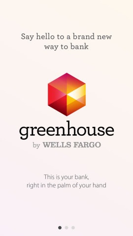 Greenhouse by Wells Fargo (Graphic: Business Wire)
