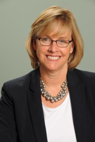 Kathy Underwood, President & CEO, Ledyard National Bank (Photo: Business Wire)