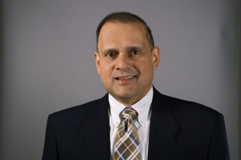 Rajiv Castellino Named Chief Technology Officer (Photo: Business Wire)