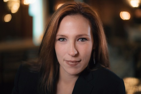 Erin Levzow Named Vice President of Marketing (Photo: Business Wire)