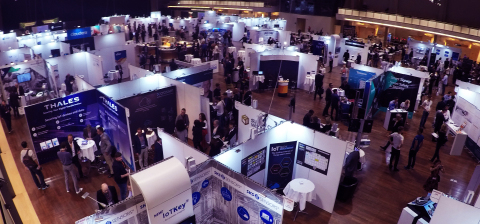 The IoT Tech Expo North America is returning to Silicon Valley later this month and there are plenty of free areas which you can get involved with. Taking place on November 29-30 alongside the Blockchain Expo and AI Expo, the IoT Tech Expo North America event will host 9,000 attendees to explore the entire ecosystem, across 15 conference tracks and a vast exhibition of over 300 companies. (Photo: Business Wire)