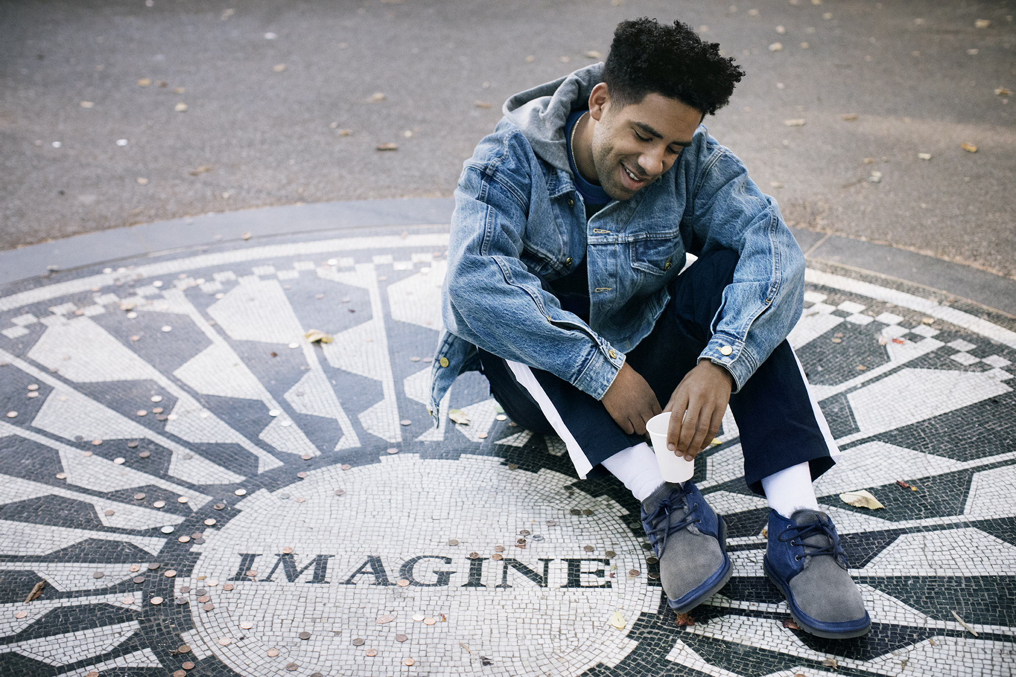 d2c03e871ef UGG and Footaction Team Up with Multiplatinum Rapper and Actor KYLE ...