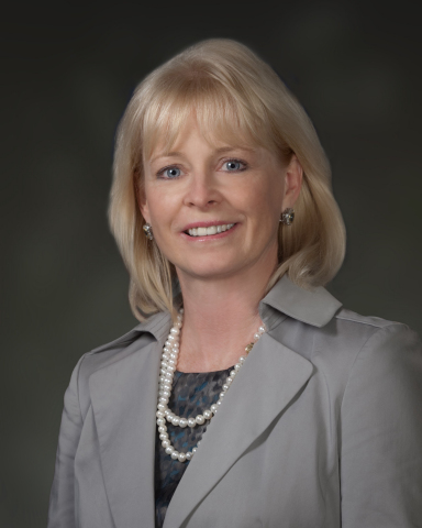 Jeanne Tisinger (Photo: Business Wire)