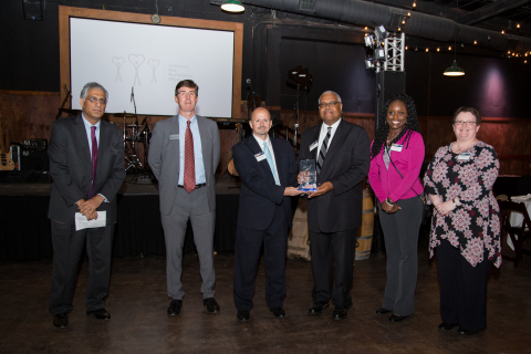 Mississippi-based bank, BankPlus, was recognized at the 2017 FHLB Dallas Annual Conference last week for more than 10 years of work in the affordable housing sector. (Photo: Business Wire)