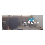 X-base, the Wireless LED Lighting and Display System From Happinet Corporation is a Revolution in Decorative Lighting