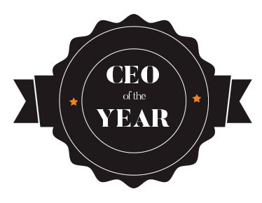 ColoradoBiz Magazine CEO of the Year