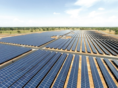 Sterling and Wilson eyes 500 MW in Australia (Photo: Business Wire)