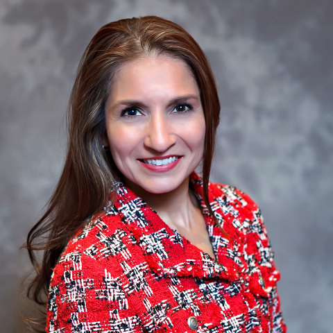 Norma L. Garcia, Associate General Counsel - International Legal Affairs (Photo: Business Wire)