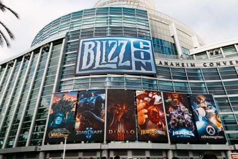 BlizzCon 2017 is Blizzard Entertainment's epic annual community celebration. (Photo: Business Wire)