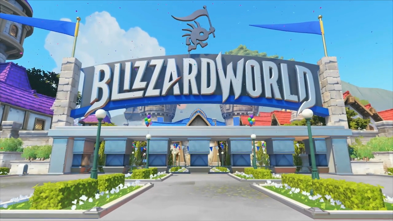 Sights, sounds, and highlights from BlizzCon 2017.