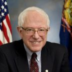 United States Senator Bernie Sanders (I-VT), official Senate portrait (Photo: Business Wire)