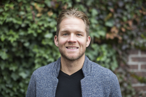 As CEO, Chris Jeffery is responsible for Leafly's vision and strategy as the company expands its operations and product offering around the globe. (Photo: Business Wire)
