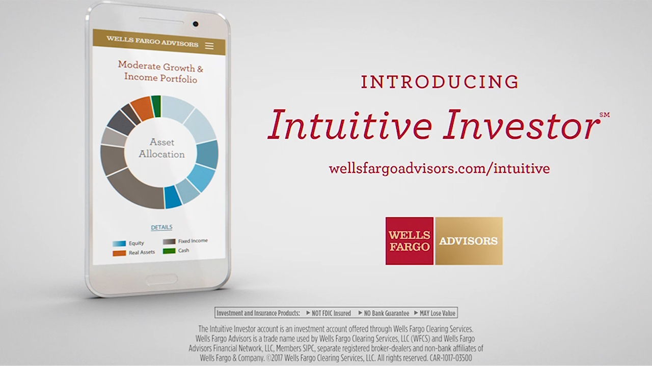 Introducing Intuitive Investor℠