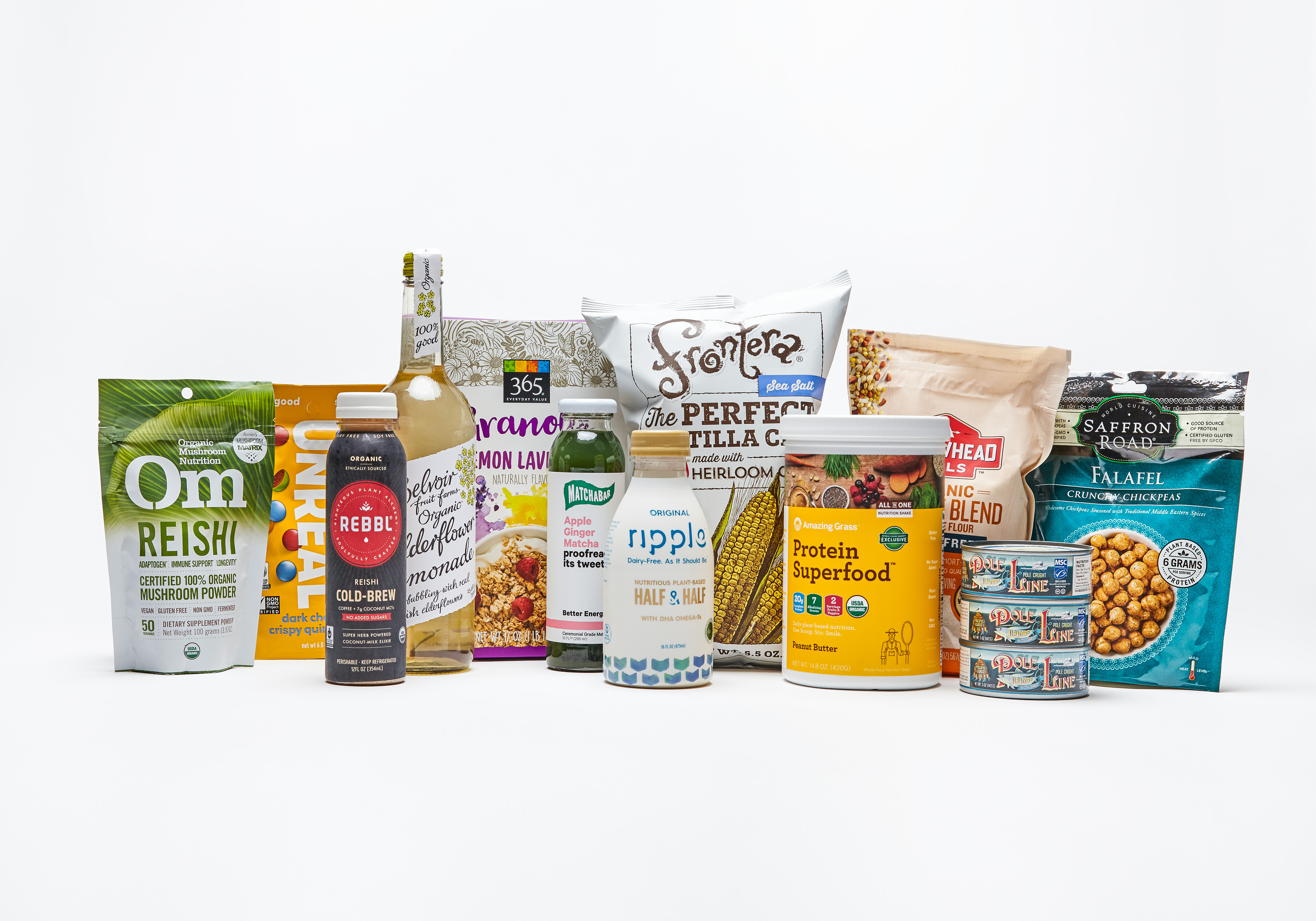 Whole Foods Market Reveals Top Food Trends for 2018 | Business Wire