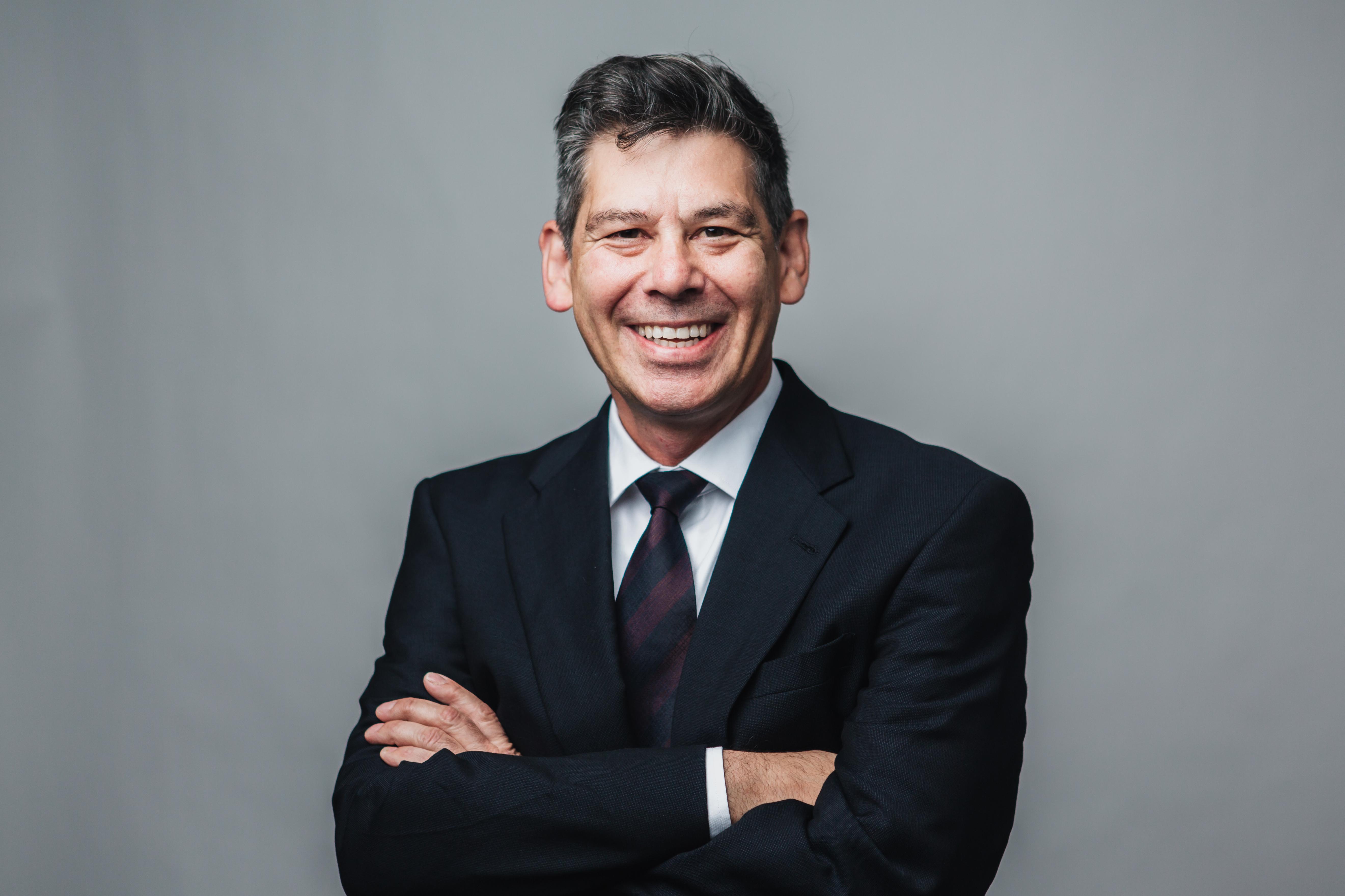 Chris Nardecchia Joins Rockwell Automation as Senior Vice President ...