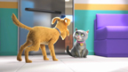 Sugar & Spike Go to the Vet (Video: Business Wire)