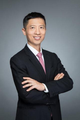 Dr. Xiaoming Zou, EOC Pharma's Founder and CEO