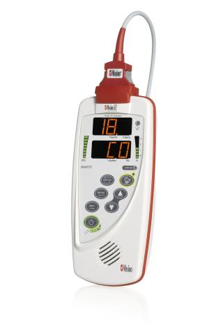 Masimo Rad-57® Pulse CO-Oximeter® (Photo: Business Wire)