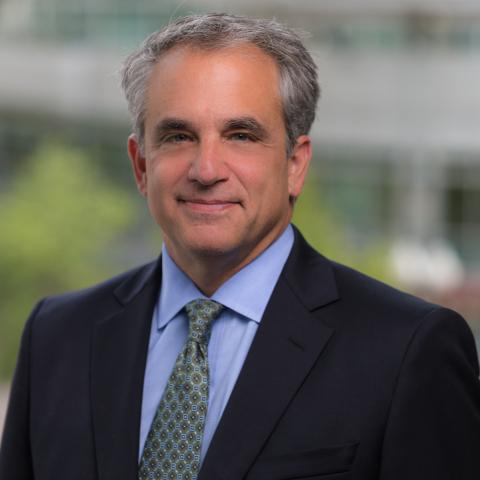 David Moskovitz (Photo: Business Wire)