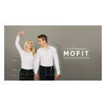 MoFit: The Most Flattering Shirt Project Launches on Indiegogo