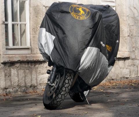 Preparate la moto per l'inverno con Moto-Pneumatici.it