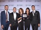 Amicucci Formazione si afferma come Eccellenza dell'anno nel settore della formazione nell'ambito del premio Le Fonti Awards a Londra