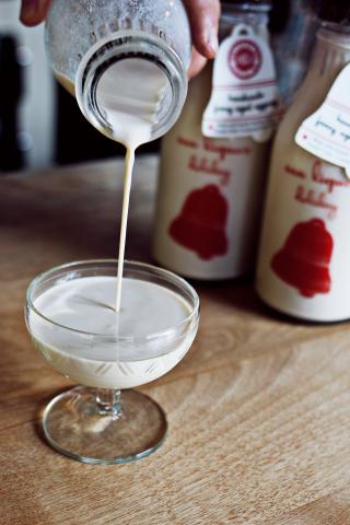 Sun Liquor limited release fancy aged eggnog (Photo: Business Wire)