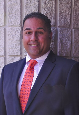 eQHealth Solutions, a leader in population health management for government and commercial clients, announced Dr. Sam Ambewadikar, MD, FAAP, MBA has joined the organization as the new Senior Medical Director, Florida Government Operations. (Photo: Business Wire)