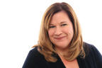 Lisa Soughers promoted to VP of human resources at iWorkGlobal (Photo: Business Wire)
