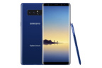 The Samsung Galaxy Note8 Deepsea Blue will be available exclusively at Best Buy stores, BestBuy.com and Samsung.com beginning Nov. 16. (Photo: Business Wire)