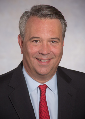 Stratford Shields, head of Public Finance for Wells Fargo Government & Institutional Bank (Photo: Business Wire)